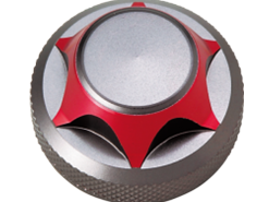 Daiwa - SLPW Works Brake Knob - RED | Eastackle