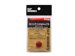 Daiwa - SLPW Spinning Handle Cap - S - RED | Eastackle