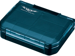 Daiwa - STEEZ Multi Case 122MD - Tackle Box | Eastackle