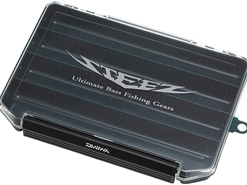 Daiwa - STEEZ Multi Case 205ND - Tackle Box | Eastackle
