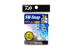 Daiwa - SW-Snap - T2 - Value Pack | Eastackle