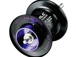 Daiwa - Tatula HLC Spool | Eastackle