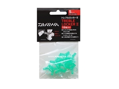 Daiwa - Treble Locker (II) - S - GREEN | Eastackle
