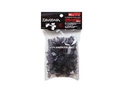 Daiwa - Treble Locker (II) - Value Pack - M | Eastackle
