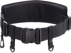 Daiwa - UT Belt DA-4303 BLACK - Fishing Accessories | Eastackle