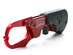 Dress - Derringer Tough Lip Grip - RED
