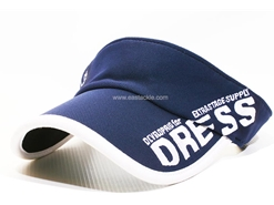 Dress - SUN VISOR - BLUE
