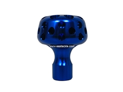 Fisherman - Big Game Handle Grip (For Shimano Stella SW/FA8000-20000 Series) (Blue) | Eastackle