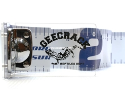 Geecrack - RECORD MEASURING TAPE