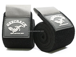 Geecrack - ROD BELT - BLACK