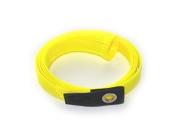 Geecrack - ROD MESH COVER - SPINNING - YELLOW