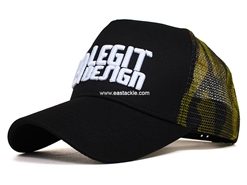 Legit Design - Camo Mesh Cap | Eastackle