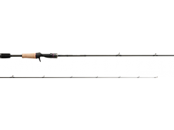 Legit Design - Child Side CSC52ML-2 - Travel Bait Casting Rod | Eastackle