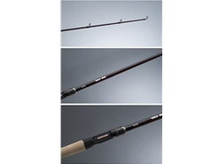 Legit Design - Wild Side WSS-G62L Crank Special - Spinning Rod | Eastackle