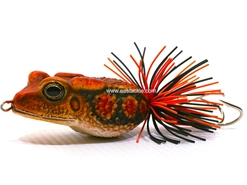 Lures Factory - Giant Toad - GT01-OB
