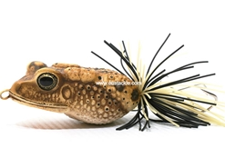 Lures Factory - Giant Toad - GT05-BL