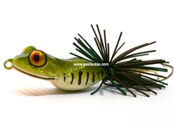 Lures Factory - Leaf Frog - LFD