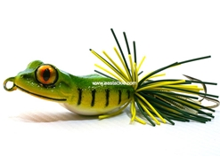 Lures Factory - Leaf Frog - LFE