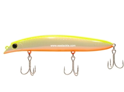 Maria - Squash F125 - 05P - Floating Minnow | Eastackle