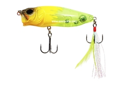 Megabass - 2018 PopMax - CHART HEAD FIRE - Floating Popper | Eastackle