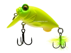 Megabass - Baby Griffon Zero - DO CHART - Floating Crankbait | Eastackle