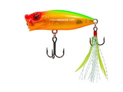 Megabass - Baby Pop-X - GP TWILIGHT HACHIRO - Floating Popper | Eastackle
