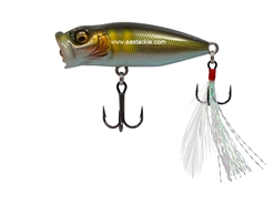 Megabass - Baby Pop-X - TAKUMI SEOCHI AYU - Floating Popper | Eastackle