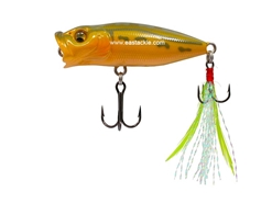 Megabass - Baby Pop-X - TONOSAMA FROG - Floating Popper | Eastackle