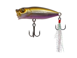 Megabass - Baby Pop-X - WAGIN WAKASAGI - Floating Popper | Eastackle