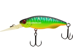 Megabass - Bait-X - MAT-TIGER - Floating Crankbait | Eastackle