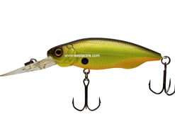 Megabass - Bait-X - STRIKE CHART - Floating Crankbait | Eastackle