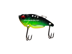 Megabass - Blading-X - HOT TIGER - Sinking Lipless Crankbait | Eastackle