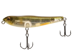 Megabass - Coayu Slide Sinker - AYU REFLECTION - Sinking Pencil Bait | Eastackle
