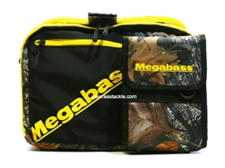 Megabass - Custom Bag - REAL CAMO