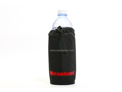 Megabass - Custom Bottle Holder - BLACK