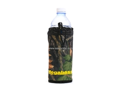 Megabass - Custom Bottle Holder - REAL CAMO