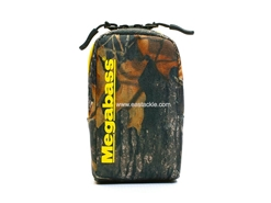 Megabass - Custom Case - REAL CAMO