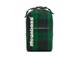 Megabass - Custom Case - TARTAN CHECK