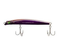 Megabass - Cutter 90 - MIDNIGHT AMETHYST - Sinking Lipless Minnow | Eastackle