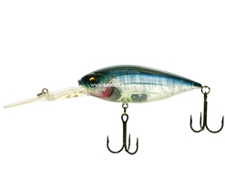 Megabass - Deep-Six - BIWA HASU SECRET - Floating Crank Bait | Eastackle