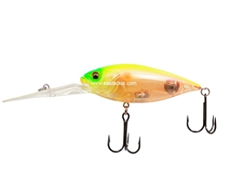 Megabass - Deep-Six - SB CHART AYU - Floating Crankbait | Eastackle