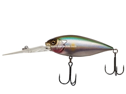 Megabass - Deep-Six - SEXY AYU - Floating Crankbait | Eastackle