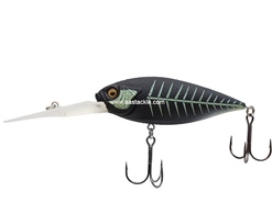 Megabass - Deep-Six - SHOCKER - Floating Crankbait | Eastackle