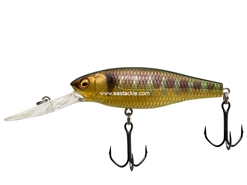 Megabass - Deep-X 200T - GG GILL - Floating Crankbait | Eastackle