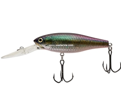 Megabass - Deep-X 200T - GG MOROKO - Floating Crankbait | Eastackle