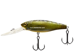 Megabass - Deep-X 200T - ITO GORI - Floating Crankbait | Eastackle