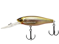 Megabass - Deep-X 200T - M HIGHLAND WAKASAGI - Floating Crankbait | Eastackle