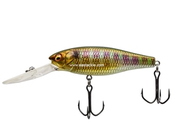Megabass - Deep-X 200T - PM AYU - Floating Crankbait | Eastackle