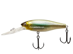 Megabass - Deep-X 200T - WAGIN HONMOROKO - Floating Crankbait | Eastackle