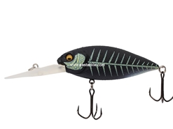 Megabass - Deep-X 300 - SHOCKER - Floating Crankbait | Eastackle